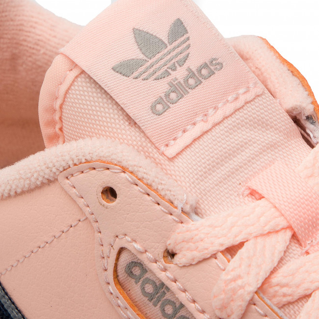 Adidas q2 F97511 Enfant 80 C Cleora ecrtin Fille a Spring Chaussures Lacets summer 2019 Basses Continental lbrown wkN8OXZn0P