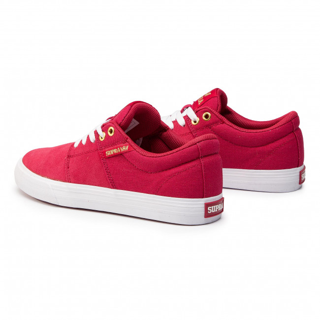 08029 Vulc m Ii Stacks 633 Sneakers Supra Rose white 29WEDHIY