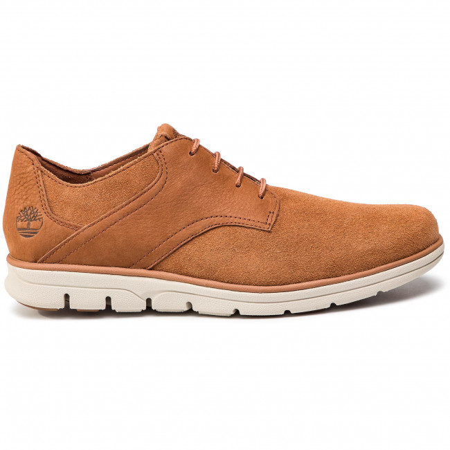 Basses Tb0a22qxk431 Medium Ox Media Chaussures Timberland Mixed Brown Bradstreet dQWCrxBeEo