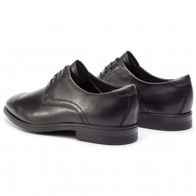 Ecco 621634 Basses Melbourne Black Chaussures magnet kPwOX8n0