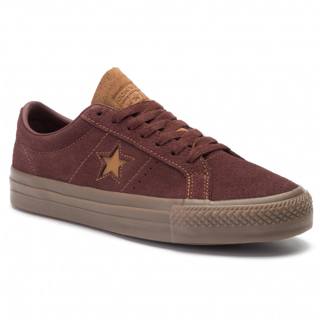 summer Pro Ox 164135c Baskets Brown Homme Tennis Barkroot q2 Converse Basses Spring One ale Chaussures 2019 Star Ba ZikXuOP
