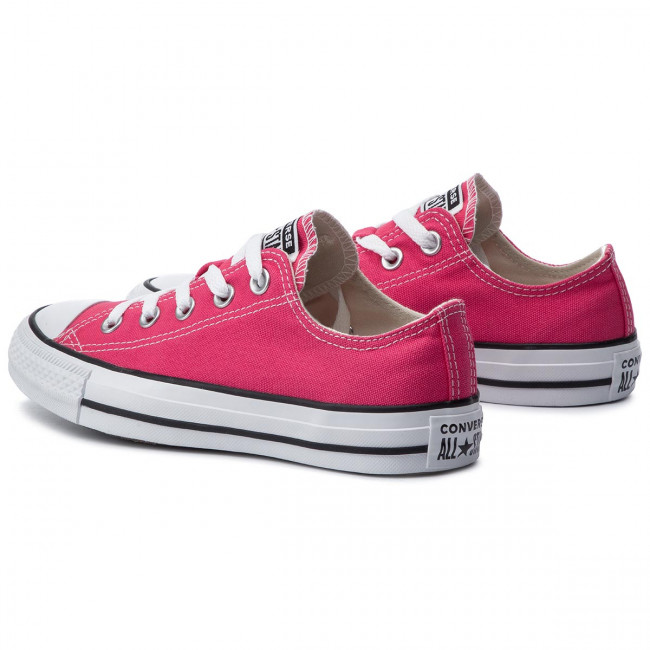 Sneakers Strawberry Baskets Ox Spring Jam Ctas Chaussures Basses summer Converse 2019 q2 164294c Femme DHI2YE9W