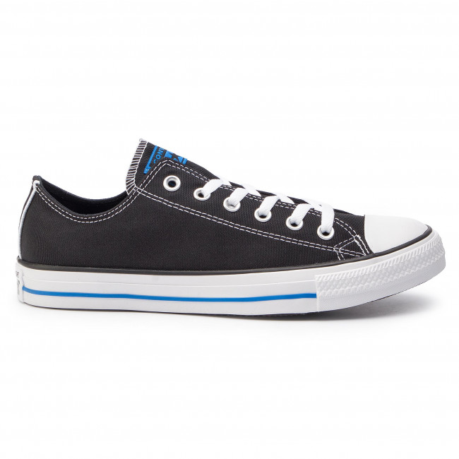 Black Ctas Converse Sneakers totally Blue Ox 164414c 0vmN8nwO