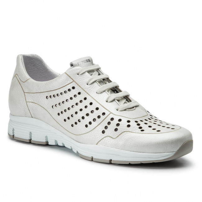 Off Yliane White Plates Basses Y2741 Chaussures Mephisto NnvwmO80