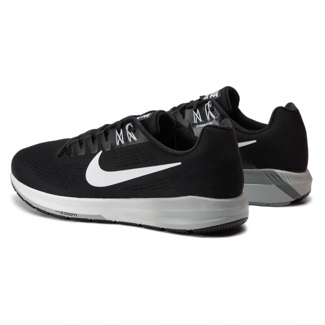 Structure 21 001 Chaussures cool Black Grey 904695 wolf Air Grey Zoom Nike white Om80vnwyN