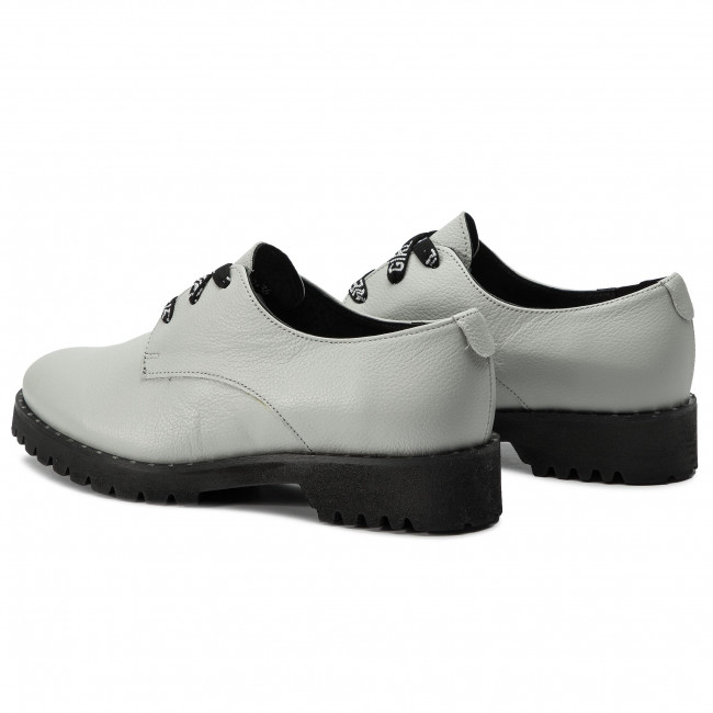 p Derbies 002 Gris 3029 Richelieusamp; Karino TFclK3J1