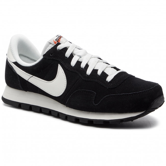 hot sale online 0f798 7f12f Chaussures NIKE - Air Pegasus 83 Ltr 827922 001 Black Summit White Sail