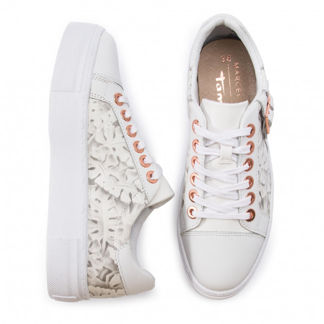 Sneakers 2019 White 100 22 Chaussures Spring 1 23725 Basses