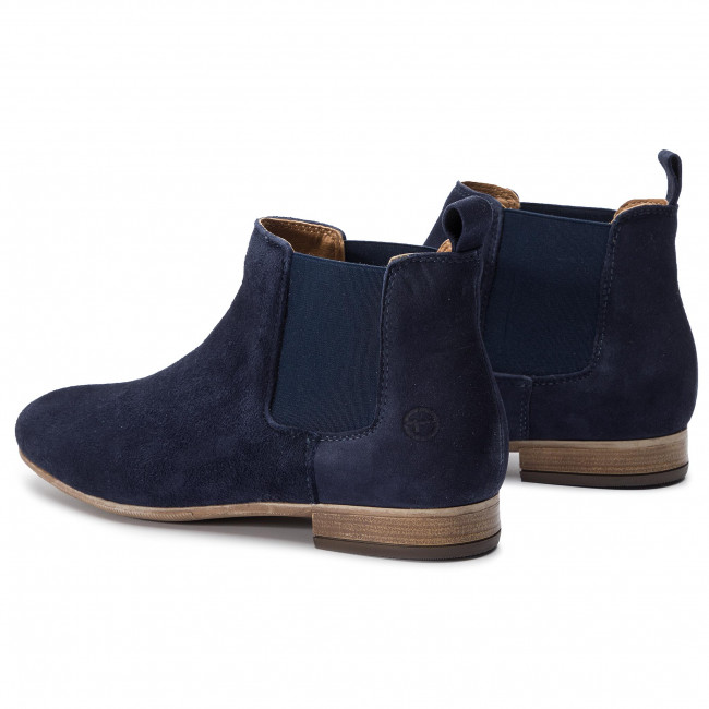 Navy 25344 Chelsea 805 Bottines Tamaris 1 32 MqSpGVUz