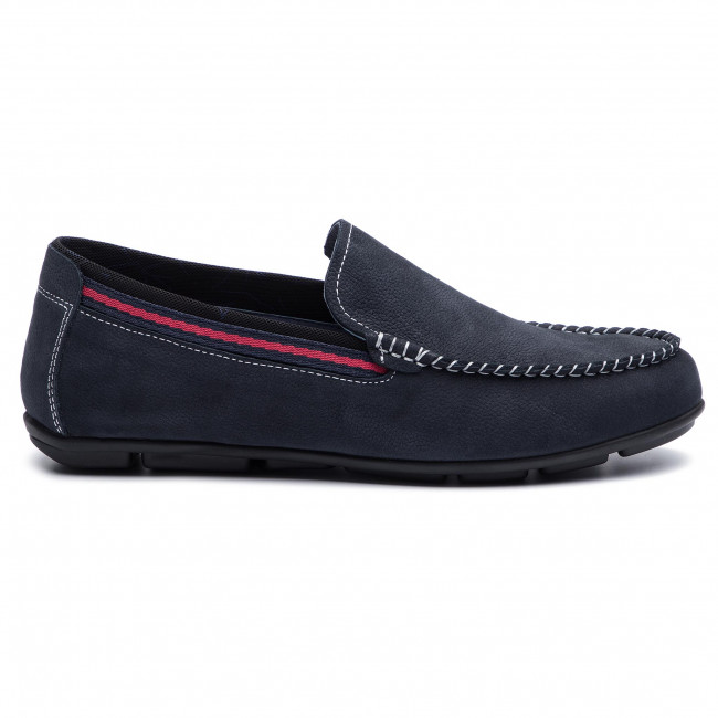 Homme 0 Gino Rufo 59 summer Rossi Mocassins Mm2881 5700 Chaussures 2019 bn00 Basses two Spring AL435Rj