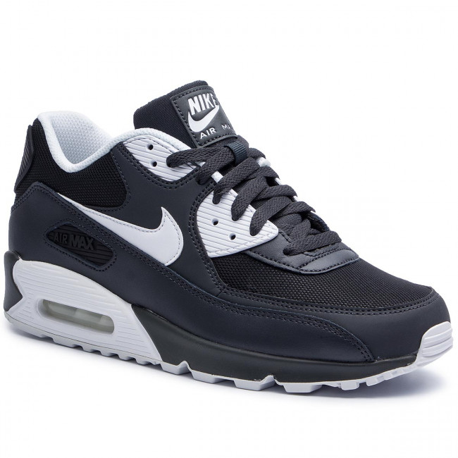 2018 Essential 089 Fall Basses q4 537384 Air Max Chaussures Sneakers Anthracite Homme 90 Nike winter black white tQrdhs
