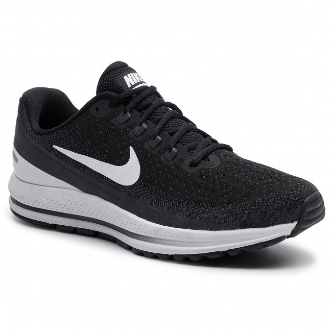 Nike q4 Running Black Fall Air 922908 Vomero anthracite Homme 2018 winter nement Zoom 13 white Chaussures Sport Entra De 001 dCBQrWxoe