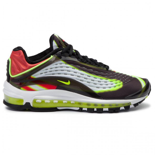 2018 Deluxe Black habanero Basses volt Nike Max red Fall q4 Chaussures white Air Sneakers Homme winter Aj7831 003 TlFJc3K1