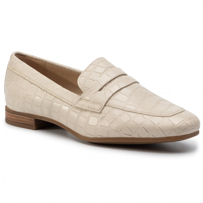 Spring Plates C5002 D Marlyna 0006y D828pb Geox summer Cream Loafers Basses 2019 Femme Chaussures uK3TlFJ51c