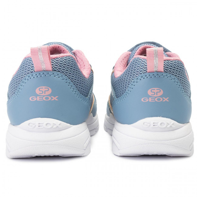 Chaussures Geox Scratch Fille torque Sneakers G lt Enfant a