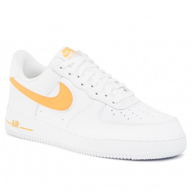 Chaussures NIKE Air Force 1'07 3 AO2423 105 White
