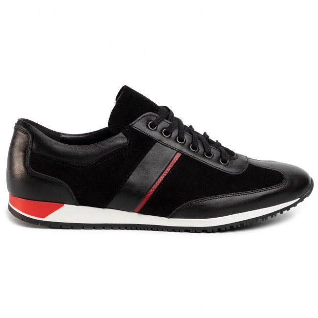Cool Chaussures homme Sneakers QUAZI - QZ-52-04-000472 601 - Sneakers - Chaussures basses - Homme rwq3M