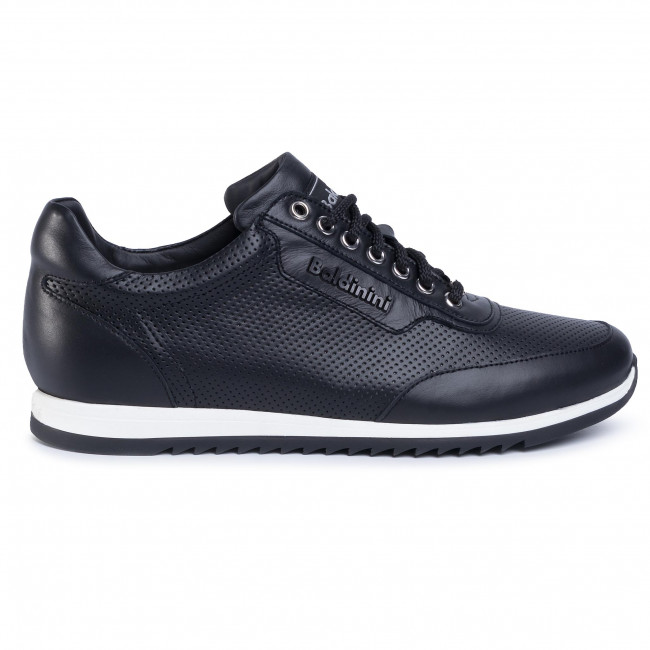 Original Chaussures homme Sneakers BALDININI - 096364XNAPP000000BNN Nero - Sneakers - Chaussures basses - Homme Dfcw9