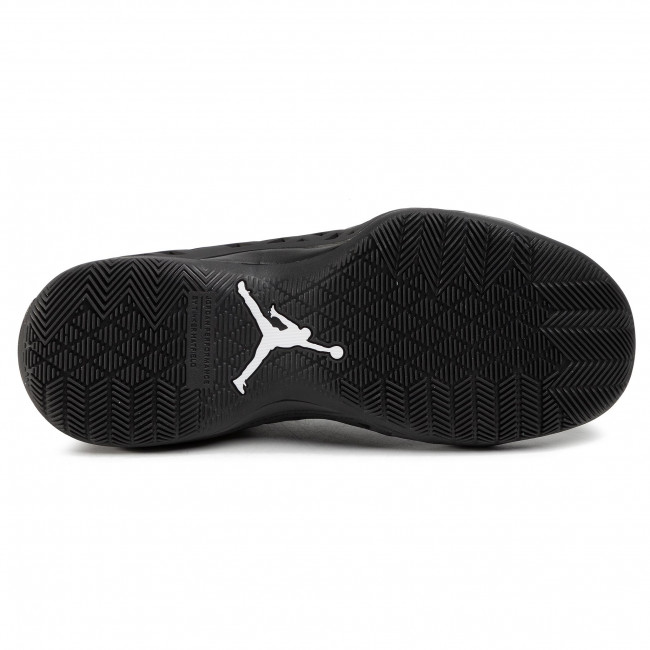 Sortie D'Usine Chaussures homme Chaussures NIKE - Jumpman Diamond Low CI1207 010 Black/White/Black - Basketball - Chaussures de sport - Homme xCONx
