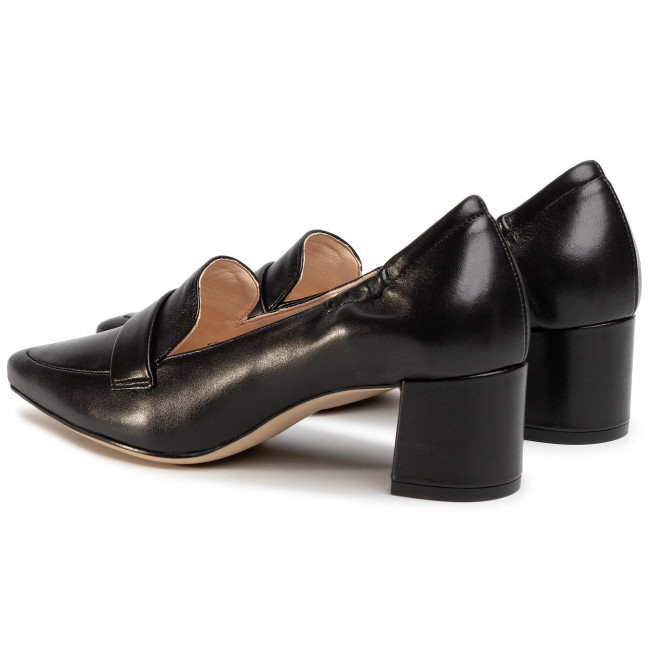 Les Collections Chaussures femme Chaussures basses HÖGL - 9-104510 Black 0100 - Escarpins - Chaussures basses - Femme empWM