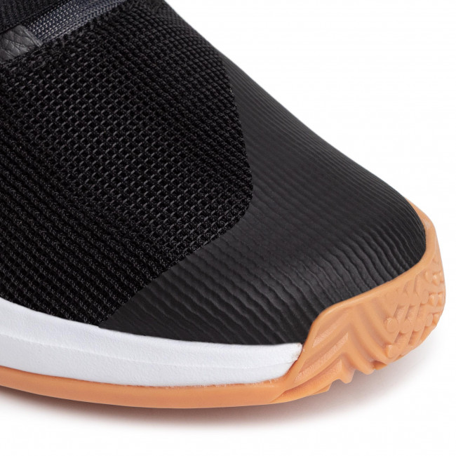 Le Moins Cher Chaussures homme Chaussures adidas - Essence M FU8397 Cblack/Cwhite/Gresix - Indoor - Chaussures de sport - Homme FY15a