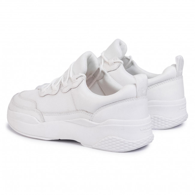 Grande Remise Chaussures femme Sneakers VAGABOND - Lexy 4925-227-01 White - Sneakers - Chaussures basses - Femme UejHc