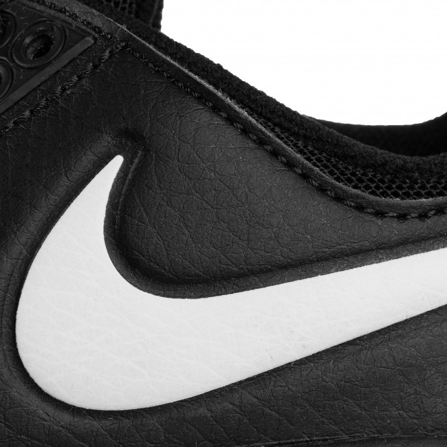 Grande Remise Chaussures femme Chaussures NIKE - Zoom Hyperace 2 AA0286 001 Black/White  - Fitness - Chaussures de sport - Femme e5LNE