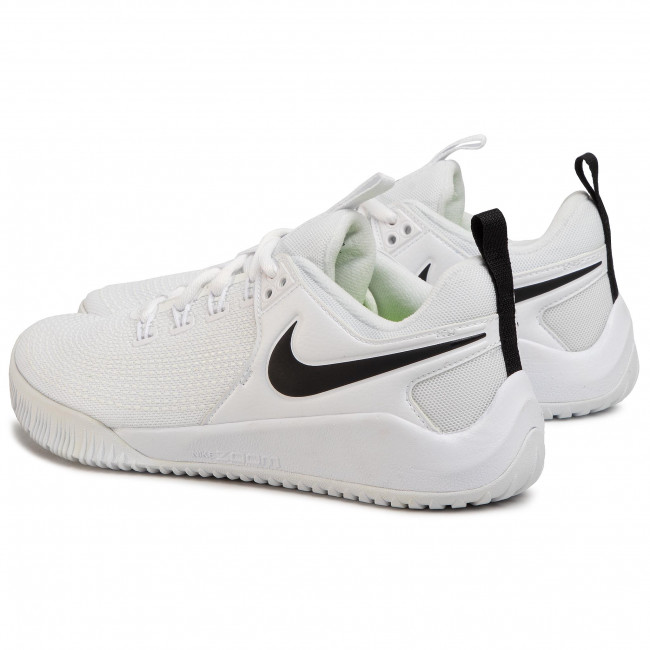 Parfait Chaussures femme Chaussures NIKE - Zoom Hyperace 2 AA0286 100 White/Black - Fitness - Chaussures de sport - Femme 7ndAm