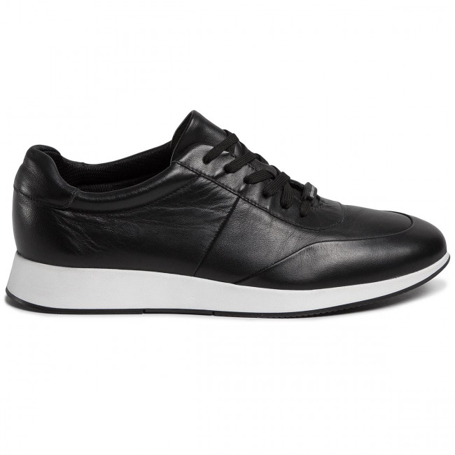 Nouveau Chaussures homme Sneakers GINO ROSSI - Mauro MPU267-BQ9-0545-9900-T 99 - Sneakers - Chaussures basses - Homme hZkFV