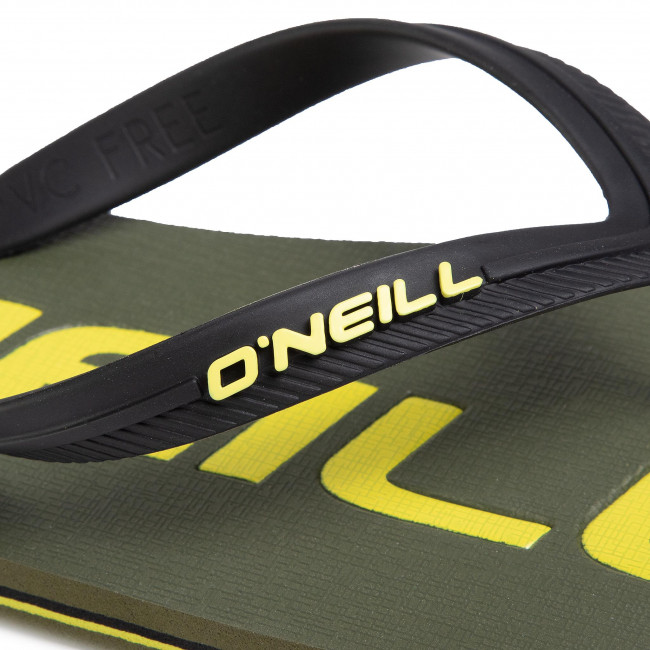 Prix Incroyable Chaussures homme Tongs O'NEILL - 0A4532 Winter Moss 6077 - Tongs - Mules et sandales - Homme 3b6MT