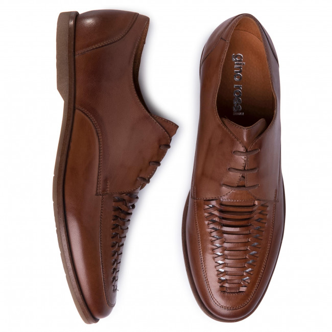 Dernière Remise Chaussures homme Chaussures basses GINO ROSSI - Cross MMU037-N50-5J00-3300-0 88 - Soirée - Chaussures basses - Homme Y9jfX