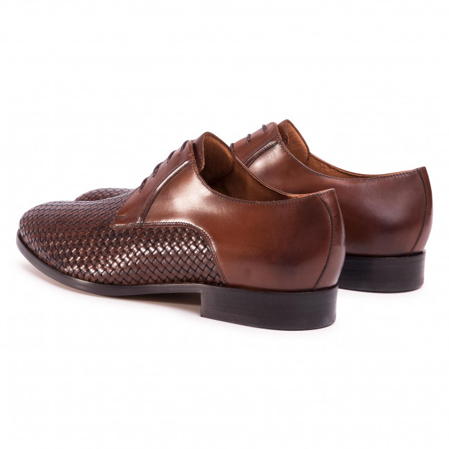 Excellent Chaussures homme Chaussures basses GINO ROSSI - Rudi MPC345-G94-43ZG-3333-0 88/88 - Soirée - Chaussures basses - Homme t6pBN