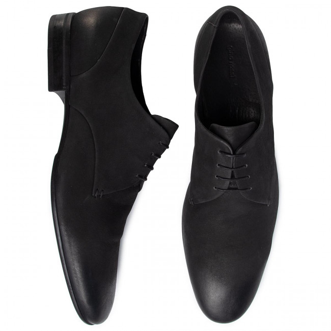 Grande Vente Chaussures homme Chaussures basses GINO ROSSI - Porfirio MPC759-V48-5L00-9900-S 99 - Détente - Chaussures basses - Homme QOXOp