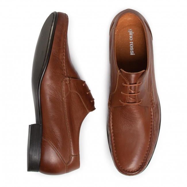 Designer Chaussures homme Chaussures basses GINO ROSSI - Romeo MPC775-N84-XB00-5000-0  28  - Mocassins - Chaussures basses - Homme KDjX1
