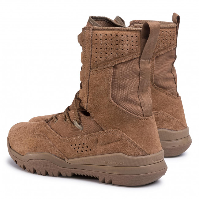 """100% Authentique Chaussures homme Chaussures NIKE - Sfb Field 2.8"""" Leather AQ1202 900 Coyote/Coyote - Sneakers - Chaussures basses - Homme OEXGo"""