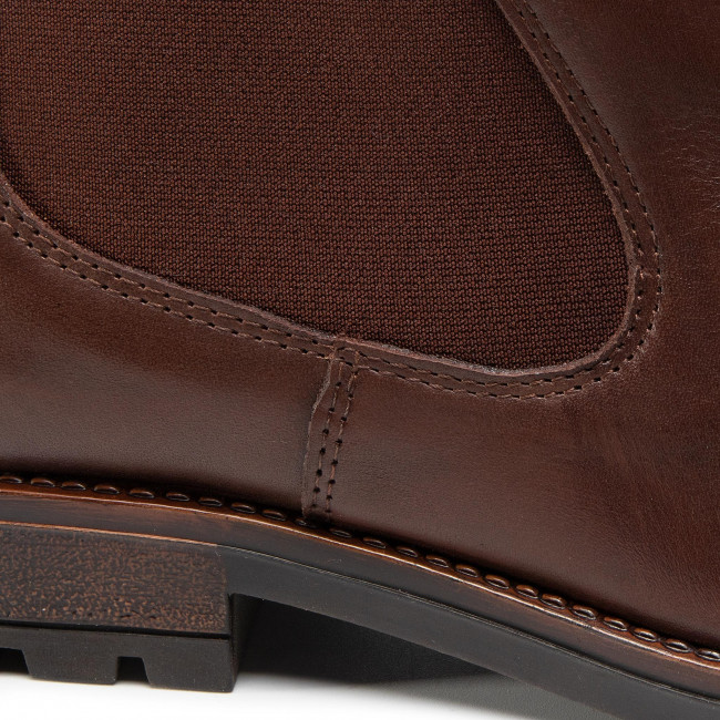 Manchester Chaussures homme Bottines Chelsea QUAZI - QZ-22-05-000811 605 - Bottines Chelsea - Bottes et autres - Homme nW87w