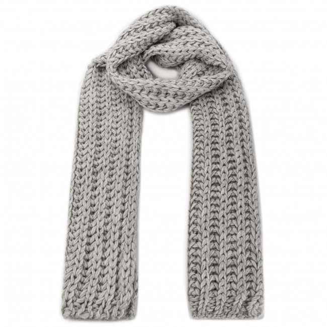 Comme Comme une Accessoires echarpe 17489 Scarf Fall 2018 Grey une W Roving Ugg Textiles Light echarpes winter T1ulJ3KcF5