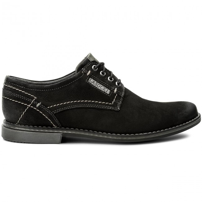 Noir Chaussures lester Men 02 For D Basses Lasocki Mb Ok0wn8P