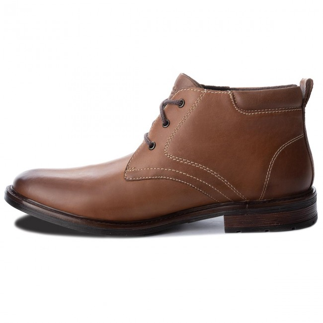 15 manaus Chocolate Brown Mb Lasocki 22big Boots Men For VqSGLUzMp