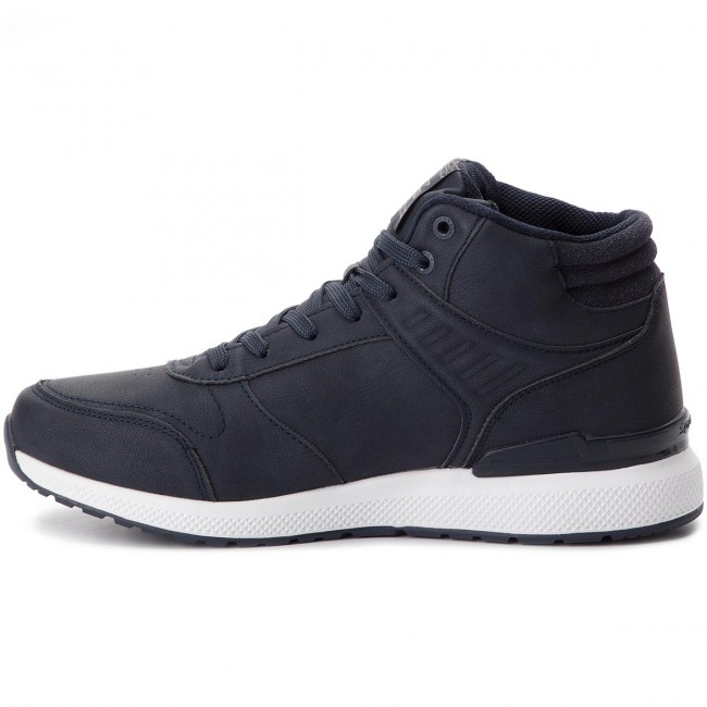 2018 Sprandi 171030 Mp07 03 Navy Fall Homme Basses Sneakers winter Chaussures erBCoWdx