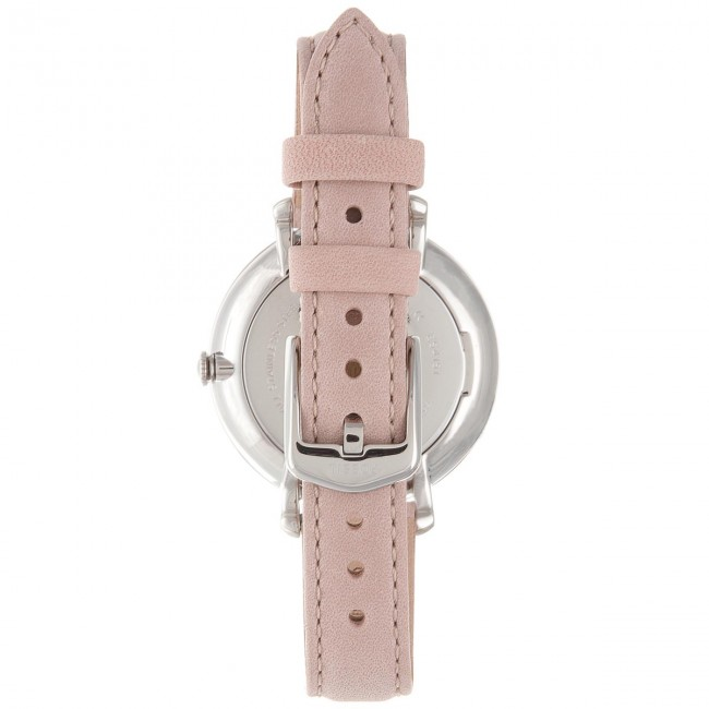 71d4b5a407b1ab Pink 2018 Femme Montre Fossil Montres silver Jacqueline Accessoires Fall  Es4151 winter W2I9EHDY