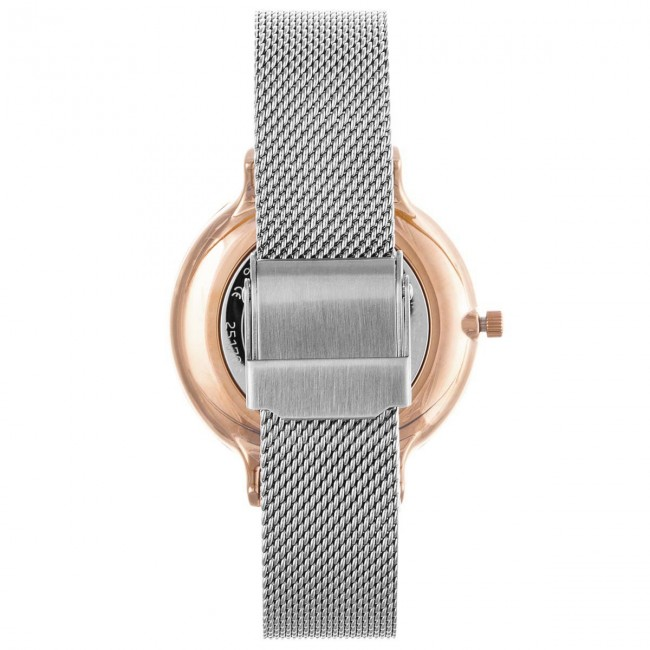 Skagen rose 2018 Gold Accessoires Silver Montre Fall Femme winter Ancher Skw2616 Montres 9HIED2