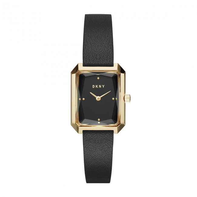 winter gold Fall 2018 Femme Cityspire Accessoires Dkny Ny2644 Montres Montre Black PXw08Okn