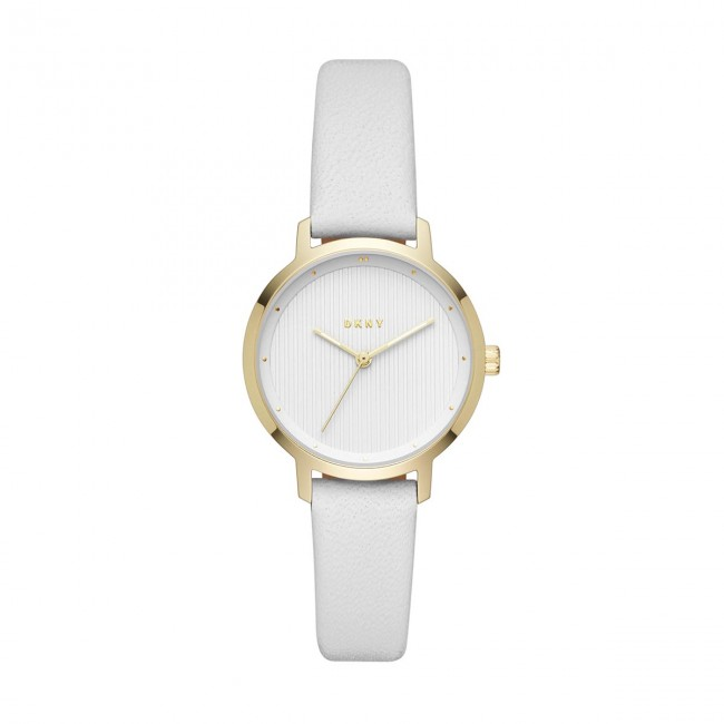 Accessoires Ny2677 gold White 2018 Femme Montre Dkny The Modernist winter Fall Montres 4AR3jcS5Lq