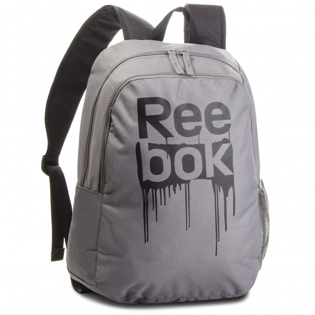 2ece41ed9f524 Sac à dos Reebok - Kids Foundation Backpack DA1254 Medgre - Sacs de ...