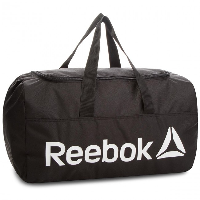 b6ca6bb93a Sac Reebok - Act Core M Grip DN1521 Black - Sacs de sport ...