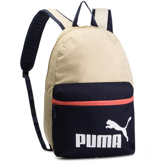 Sacs Backpack summer Accessoires De Sport 2019 Sac 18 Phase 075487 Taupe a Spring Puma peacoat Dos 4L3RjA5