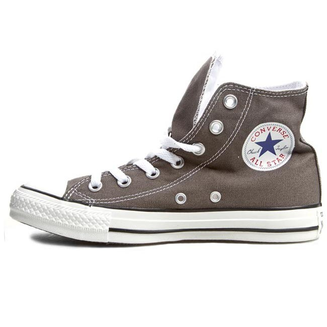 Ct 1j793 Charcoal Seasnl A H Sneakers s Converse D 6Ygbyf7