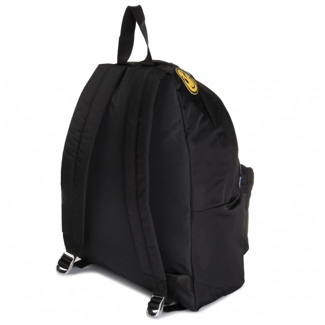 Sac à dos EASTPAK Padded Pak'R EK620 Bellish Black 83Y