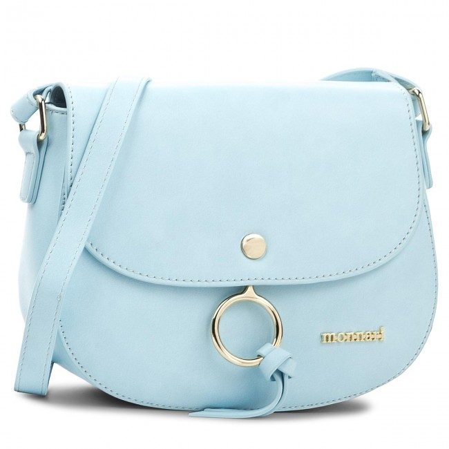 Main Monnari 012 Bag1800 À Blue Sac EHD2IWY9